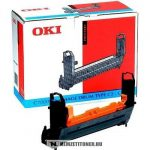 OKI C7200, C7400 C ciánkék dobegység /41304111, TYPE C2/, 30.000 oldal | eredeti termék