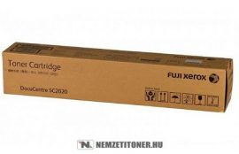 Xerox DocuCentre SC 2020 M magenta toner /006R01695/, 3.000 oldal   eredeti termék