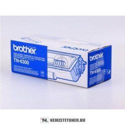 Brother TN-6300 toner, 3.000 oldal | eredeti termék