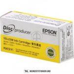 Epson S020451 Y sárga tintapatron /PJIC5/, 26 ml   eredeti termék