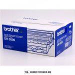 Brother DR-5500 dobegység, 40.000 oldal | eredeti termék
