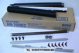 Sharp AR-700 KC szerviz kit, 80.000 oldal   eredeti termék