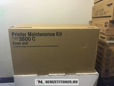 Ricoh Aficio MP C2500, 3000 tisztítóegység /B223-6039/   eredeti termék