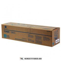 Konica Minolta Bizhub C654, C754 C ciánkék toner /A3VU450, TN-711C/, 31.500 oldal | eredeti termék