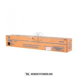 Konica Minolta Bizhub C454, C554 Bk fekete toner /A33K152, TN-512K/, 29.000 oldal | eredeti termék