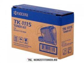 Kyocera TK-1115 toner /1T02M50NL0/, 1.600 oldal | eredeti termék