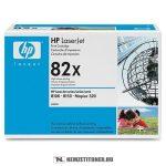 HP C4182X - 82X - fekete toner, 20.000 oldal | eredeti termék | leértékelt