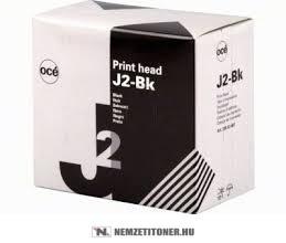 OCÉ 5150, 5250 Bk fekete nyomtatófej /J2BK, 299.53.807/, 27 ml | eredeti termék