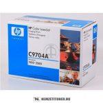 HP C9704A dobegység, 20.000 oldal | eredeti termék