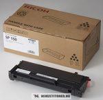 Ricoh Aficio SP 150 toner /407971, TYPE 150LE/, 700 oldal | eredeti termék