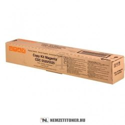 Utax CDC 5520 M magenta toner /6525 11014/, 6.000 oldal | eredeti termék