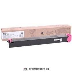 Sharp DX-20 GTMA magenta toner, 3.000 oldal   eredeti termék
