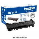 Brother TN-2411 toner, 1.200 oldal | eredeti termék