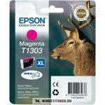 Epson T1303 M magenta tintapatron /C13T13034010, C13T13034012/, 10,1 ml | eredeti termék