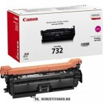 Canon CRG-732 M magenta toner /6261B002/, 6.400 oldal | eredeti termék