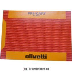 Olivetti PR4 festékszalag 5db /B0321/ | eredeti termék