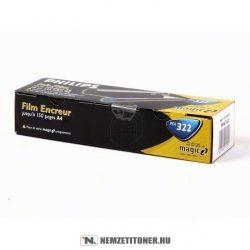 Philips PFA-322 fax fólia /906115306011/, 150 oldal | eredeti termék