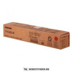 Toshiba E-Studio 2550 toner M magenta toner /6AG00004452, T-FC 30EM/, 33.600 oldal   eredeti termék
