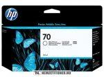 HP C9459A GO fényesség optimalizáló #No.70 tintapatron, 130 ml | eredeti termék