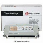 Tally Genicom T 8008 Y sárga toner /043338/, 6.000 oldal | eredeti termék