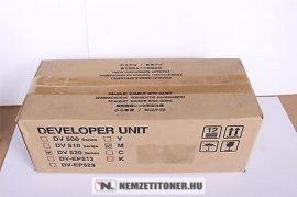 Kyocera DV-520 M magenta developer /302HJ93030/, 100.000 oldal | eredeti termék