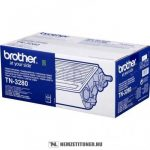 Brother TN-3280 toner, 8.000 oldal | eredeti termék