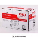 OKI C3200 Bk fekete dobegység /42126665/, 14.000 oldal | eredeti termék