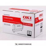 OKI C3200 Bk fekete dobegység /42126665/, 14.000 oldal   eredeti termék