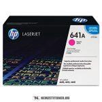 HP C9723A - 641A - magenta toner, 8.000 oldal   eredeti termék