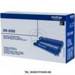 Brother DR-2300 dobegység, 12.000 oldal | eredeti termék