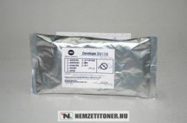 Konica Minolta DI 152 developer /8936-488, DV-110/, 40.000 oldal, 200 gramm | eredeti termék