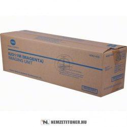 Konica Minolta Bizhub C300 M magenta dobegység /4062-423, IU-311M/, 45.000 oldal | eredeti termék